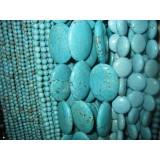 Reconstituted Turquoise