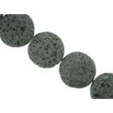 Lava Stone - Disc - 35mm